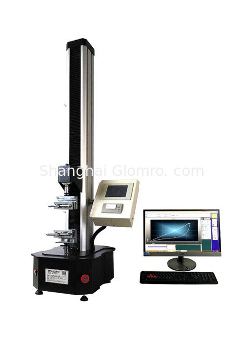 Professional Tensile Strength Machine For Electronics / Automotive Parts