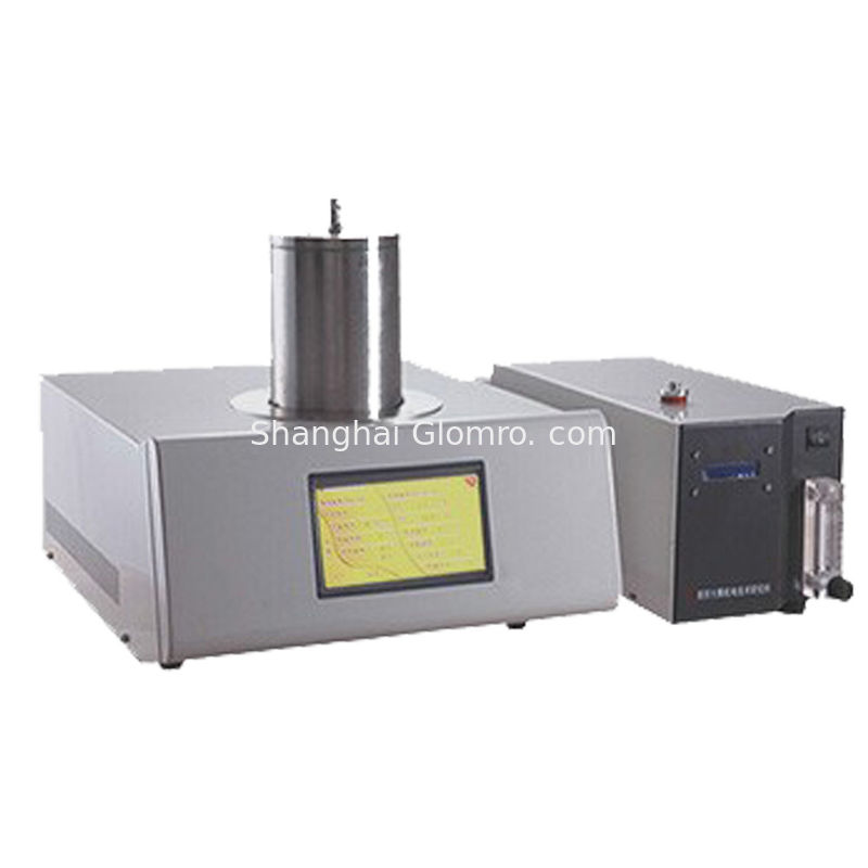 Plastics Quantitative Thermo Gravimetric Analyzer
